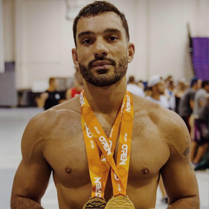 Paulo Canabarro